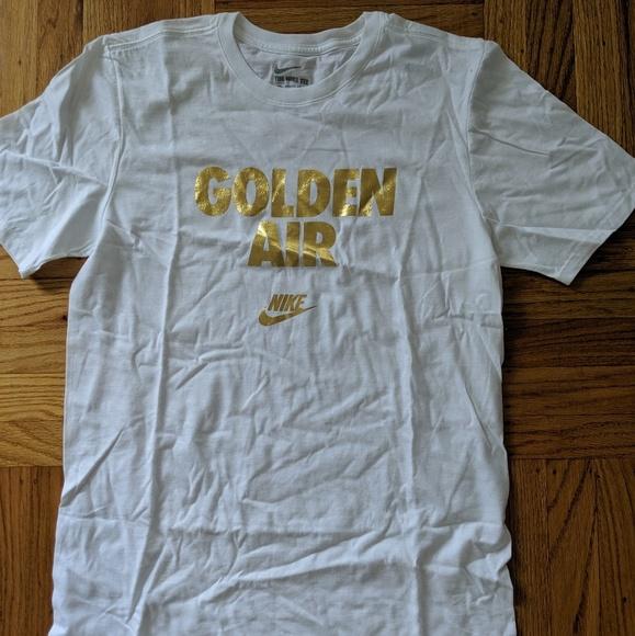 Nike Golden Air Promo San Francisco shirt Medium